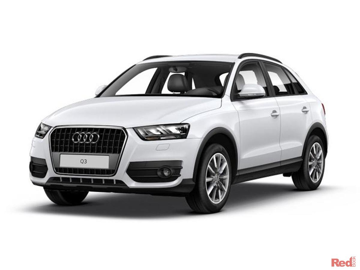 2017 audi q3 tfsi 8u tfsi wagon 5dr s tronic 6sp 1 4t 110kw my17. Black Bedroom Furniture Sets. Home Design Ideas