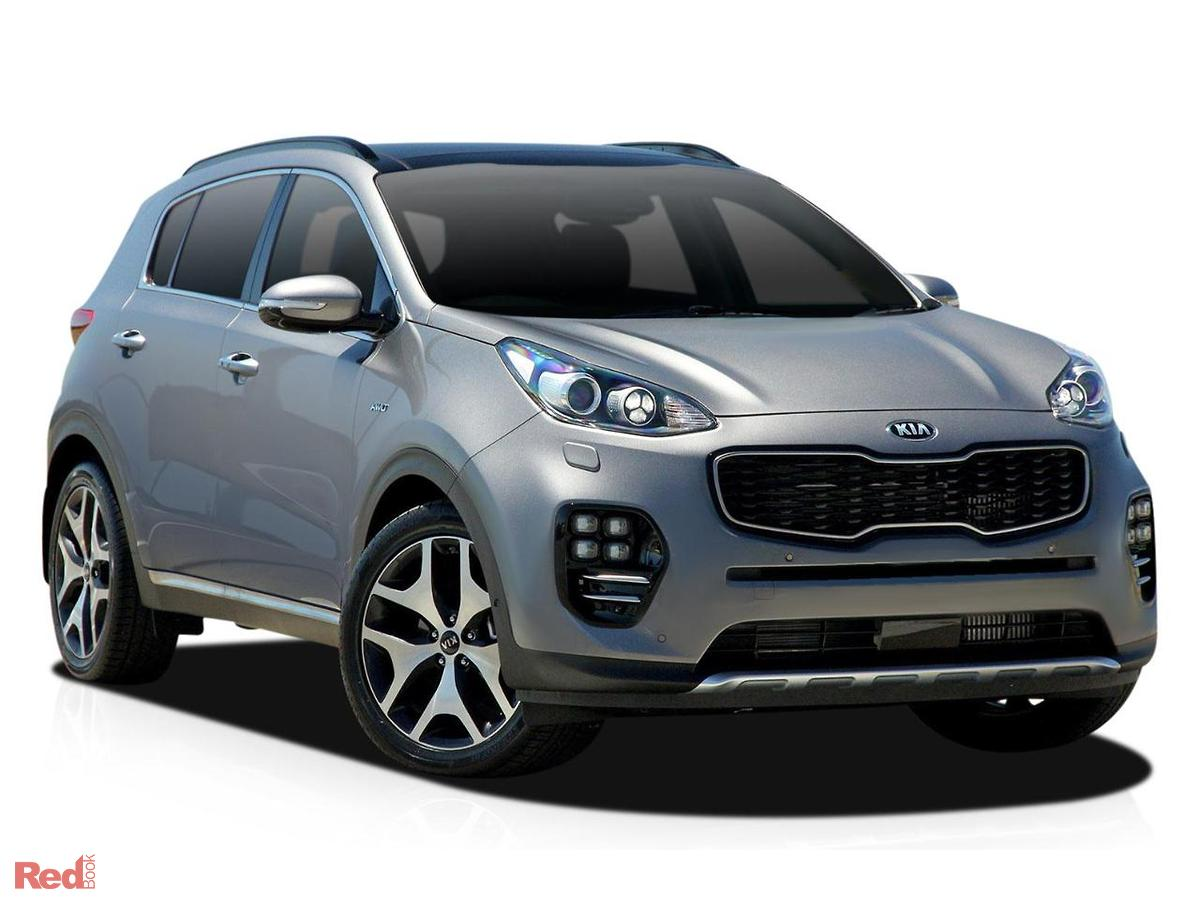 2016 kia sportage gt line ql gt line wagon 5dr spts auto 6sp awd 2 0dt my17. Black Bedroom Furniture Sets. Home Design Ideas