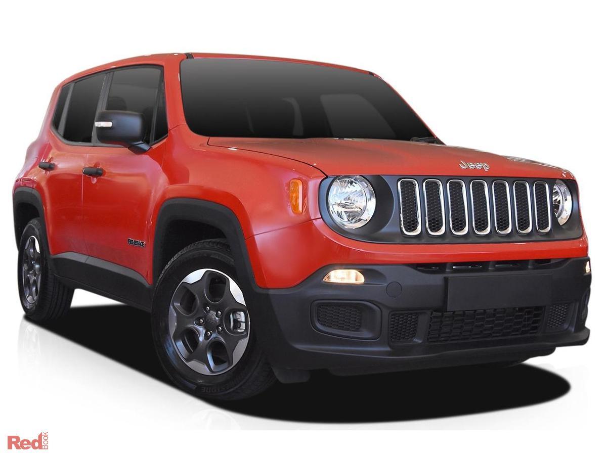 2016 jeep renegade sport bu sport hatchback 5dr ddct 6sp 1 4t my16. Black Bedroom Furniture Sets. Home Design Ideas