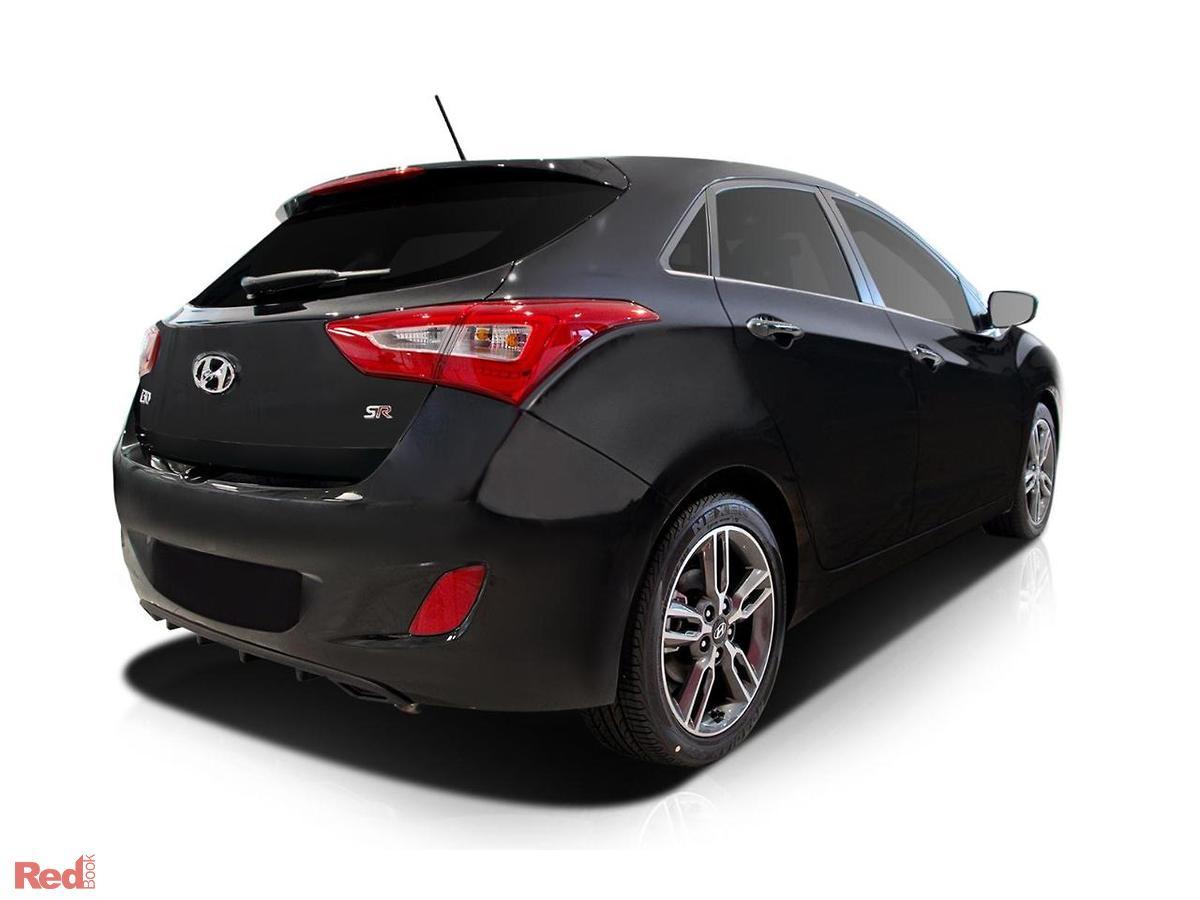 2017 hyundai i30 sr gd5 series ii sr premium hatchback 5dr man 6sp my17. Black Bedroom Furniture Sets. Home Design Ideas