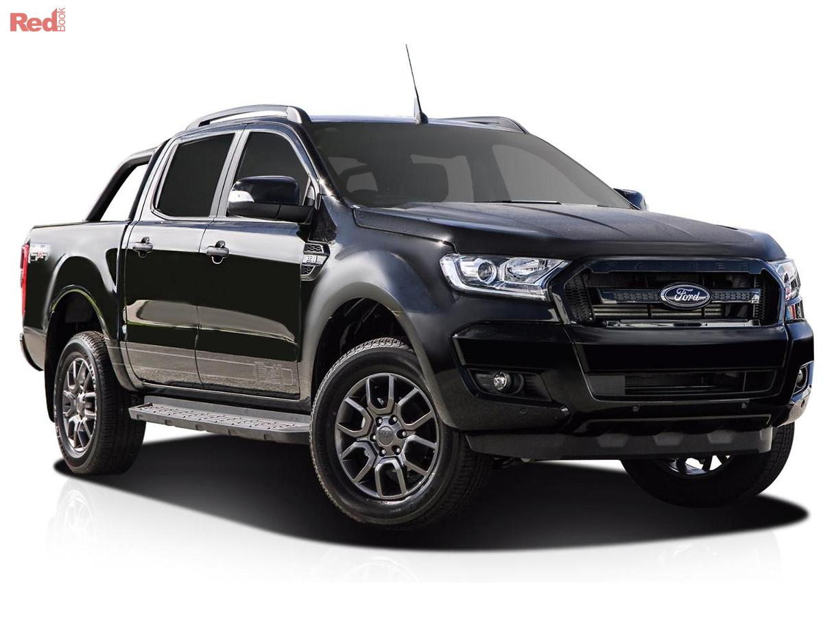 2017 ford ranger fx4 px mkii fx4 utility double cab 4dr man 6sp 4x4 3 2dt. Black Bedroom Furniture Sets. Home Design Ideas