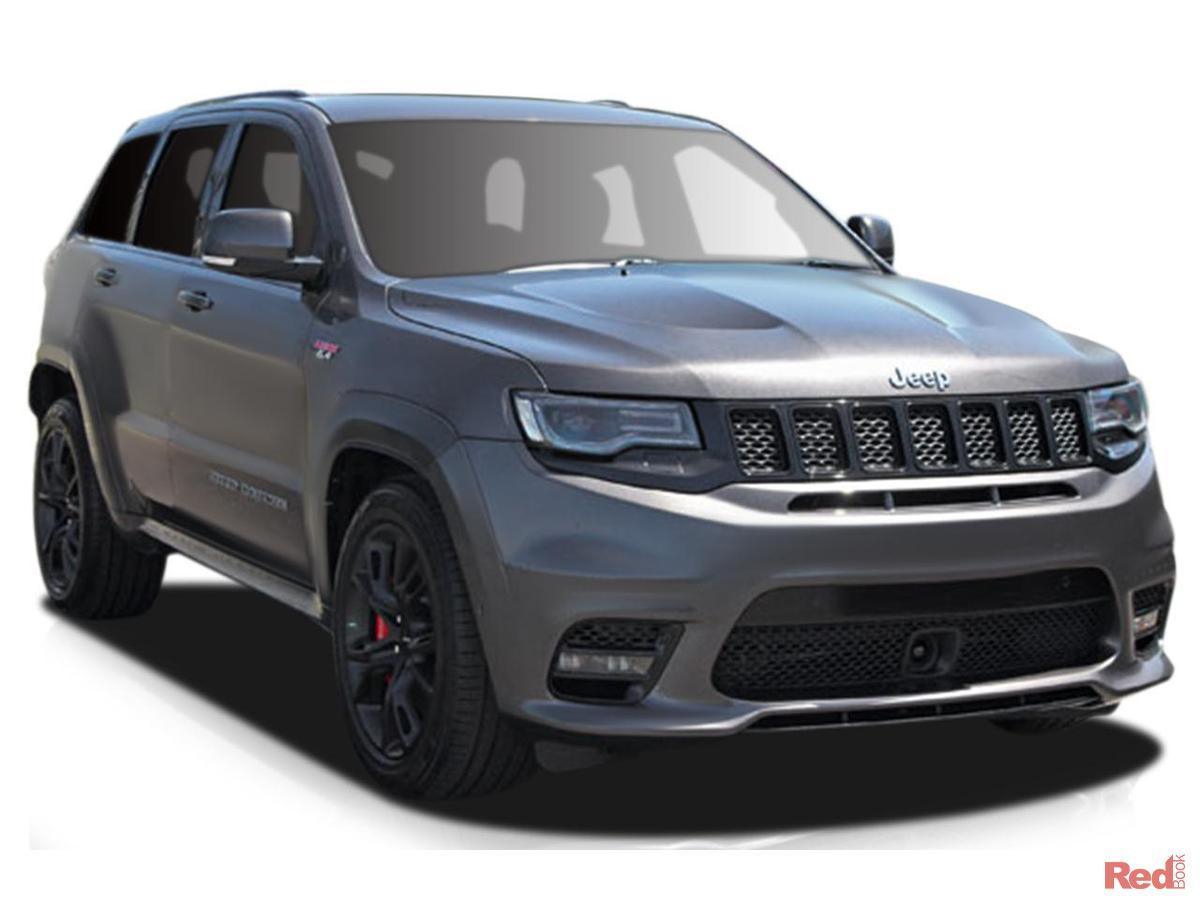 2017 jeep grand cherokee srt wk srt wagon 5dr spts auto 8sp 4x4 my17. Black Bedroom Furniture Sets. Home Design Ideas