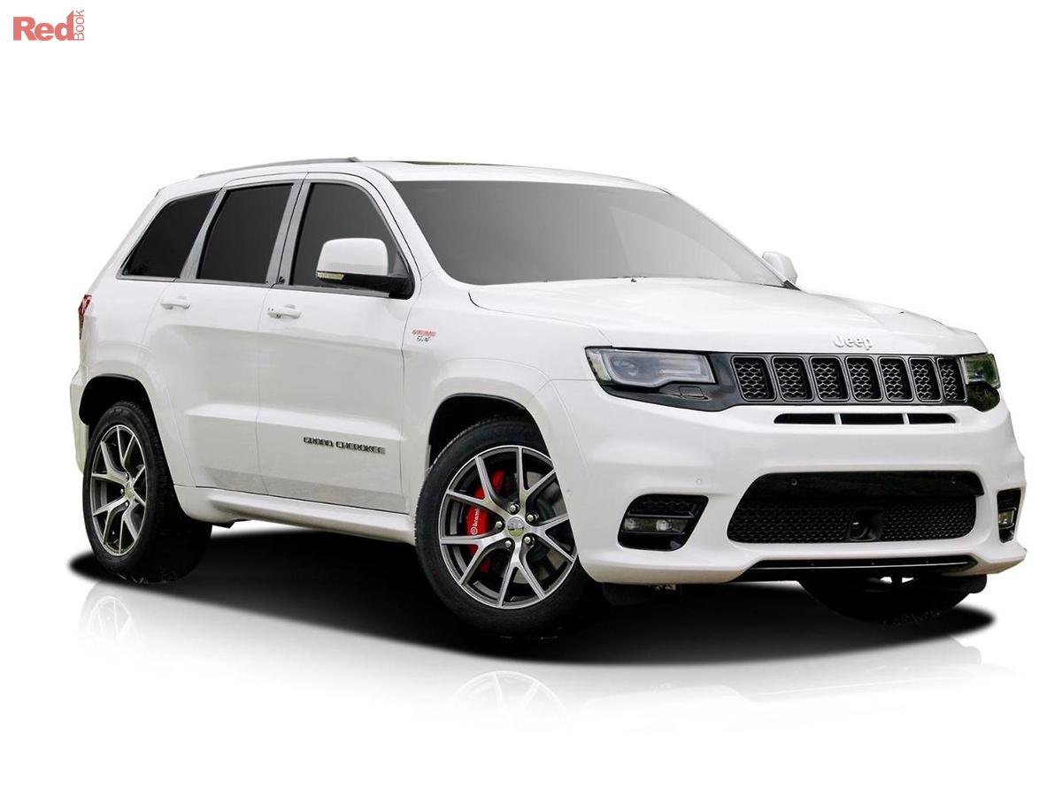 2017 jeep grand cherokee srt wk srt wagon 5dr spts auto. Black Bedroom Furniture Sets. Home Design Ideas