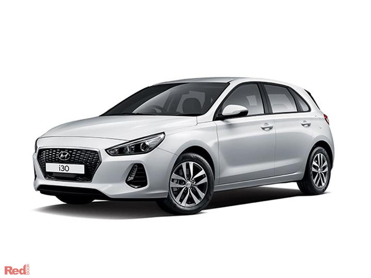 2017 hyundai i30 active pd active hatchback 5dr man 6sp my18. Black Bedroom Furniture Sets. Home Design Ideas