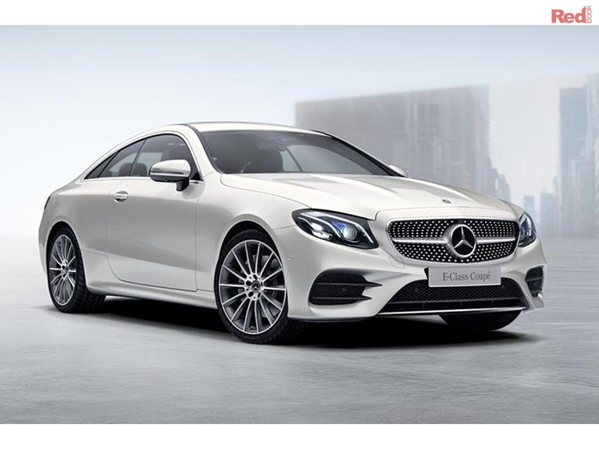 2017 mercedes benz e300 c238 coupe 2dr 9g tronic plus 9sp for Mercedes benz e300 price