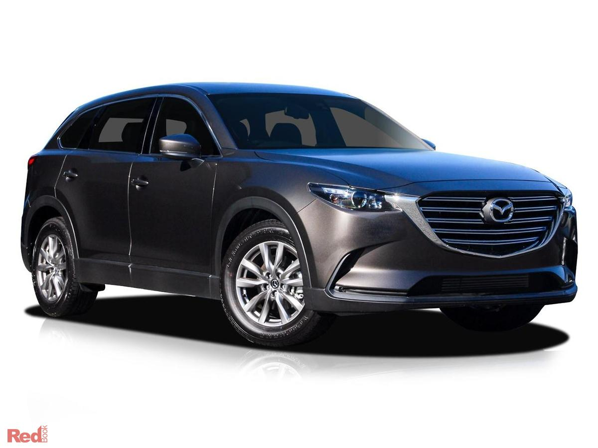 2017 mazda cx 9 touring tc touring wagon 7st 5dr skyactiv drive 6sp 2 5t. Black Bedroom Furniture Sets. Home Design Ideas