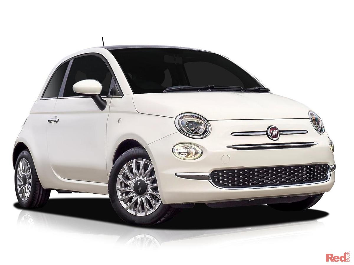 2017 fiat 500 lounge series 4 lounge hatchback 3dr dualogic 6sp mar. Black Bedroom Furniture Sets. Home Design Ideas