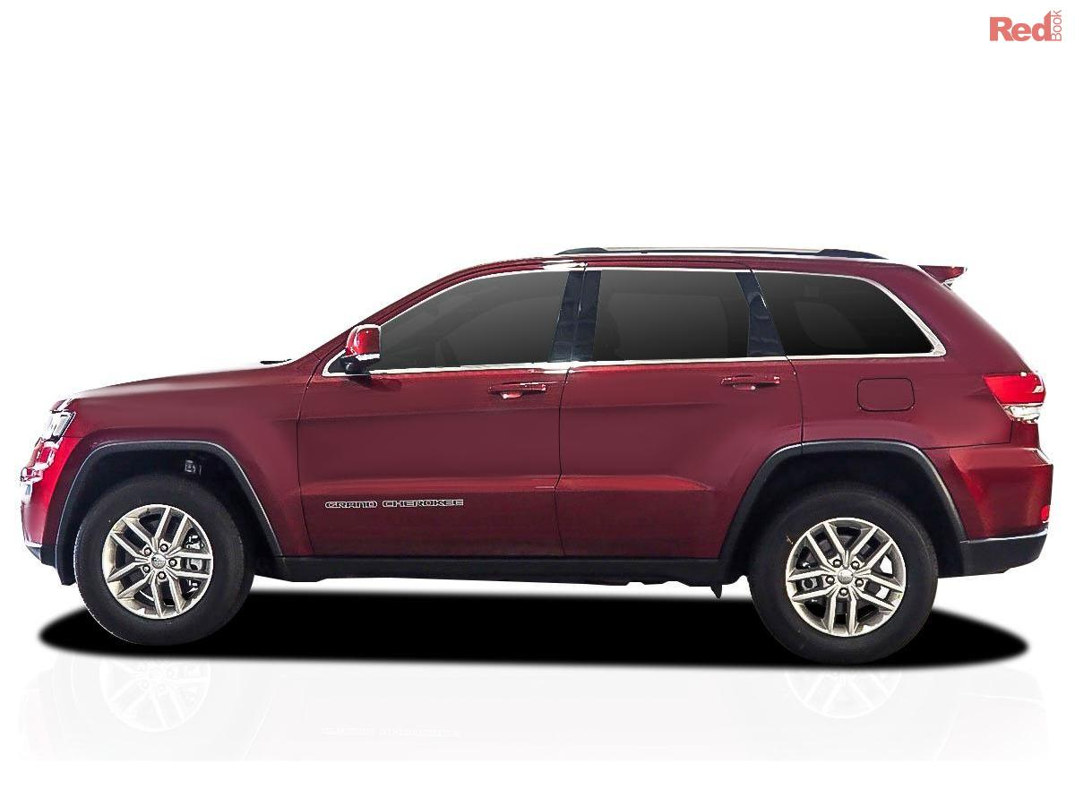 2017 jeep grand cherokee laredo wk laredo wagon 5dr spts. Black Bedroom Furniture Sets. Home Design Ideas