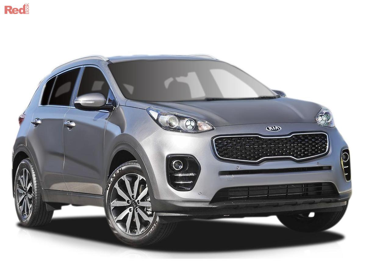 2017 kia sportage sli ql sli wagon 5dr spts auto 6sp 2wd my17. Black Bedroom Furniture Sets. Home Design Ideas