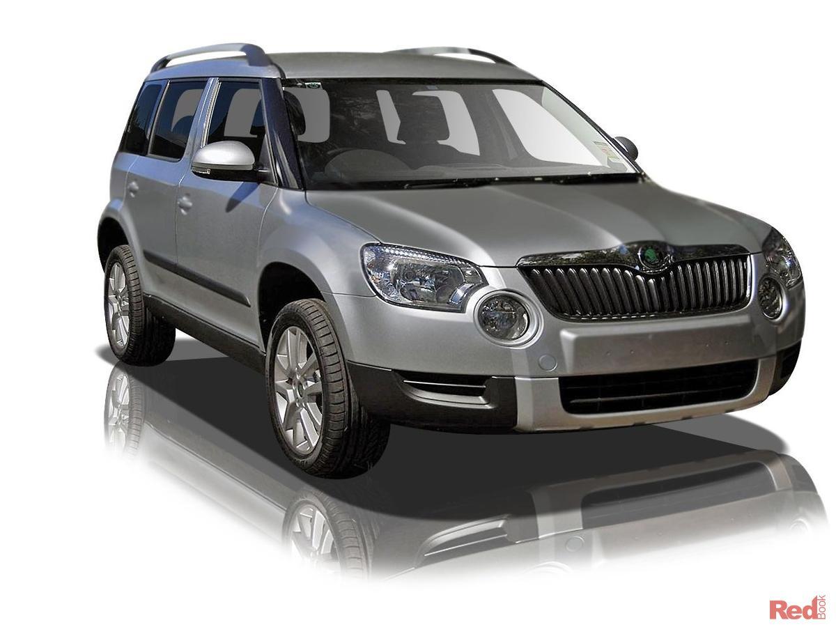 2012 skoda yeti 103tdi 5l 103tdi wagon 5dr dsg 6sp 4x4 2 0dt. Black Bedroom Furniture Sets. Home Design Ideas