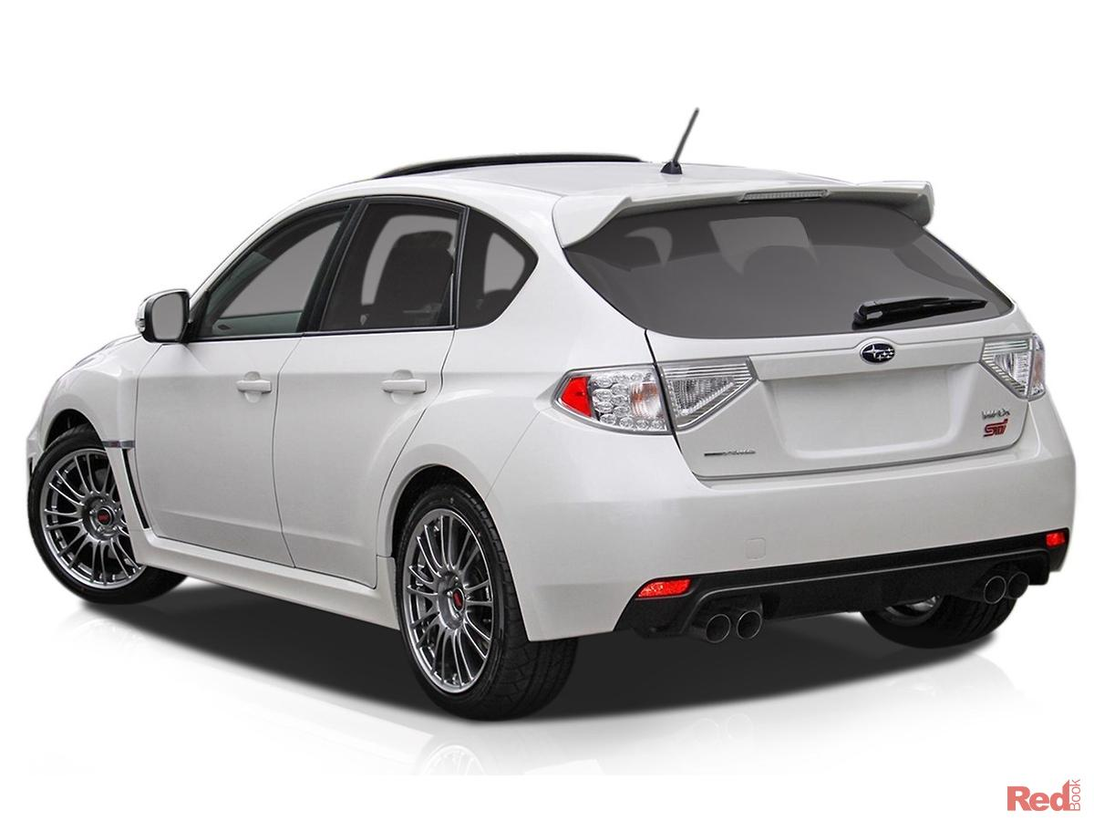 2012 subaru impreza wrx sti g3 wrx sti spec r hatchback 5dr man 6sp awd 2 5t my12. Black Bedroom Furniture Sets. Home Design Ideas