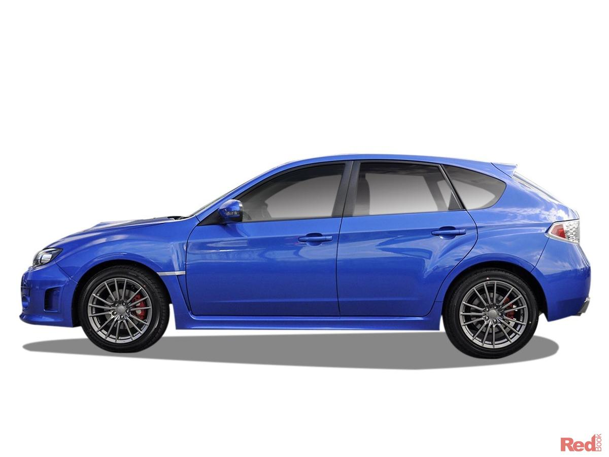 2013 subaru impreza wrx g3 wrx hatchback 5dr man 5sp awd. Black Bedroom Furniture Sets. Home Design Ideas