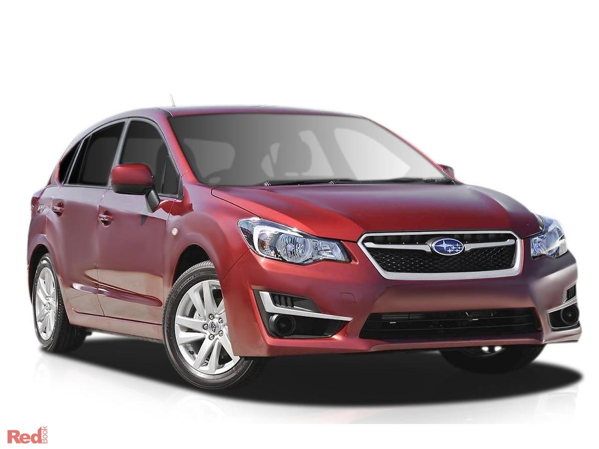 2015 subaru impreza g4 hatchback 5dr man 6sp awd my15. Black Bedroom Furniture Sets. Home Design Ideas