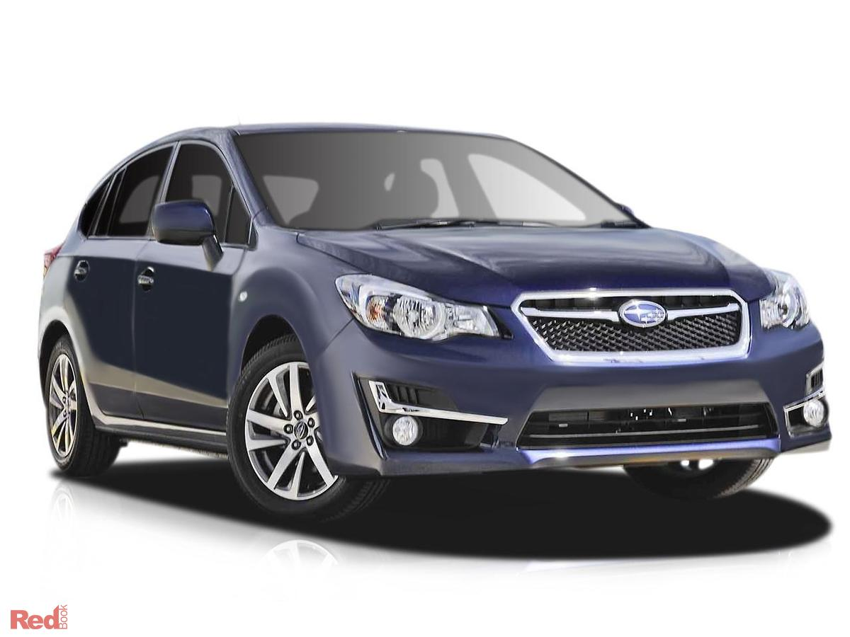 2016 subaru impreza g4 premium hatchback 5dr. Black Bedroom Furniture Sets. Home Design Ideas