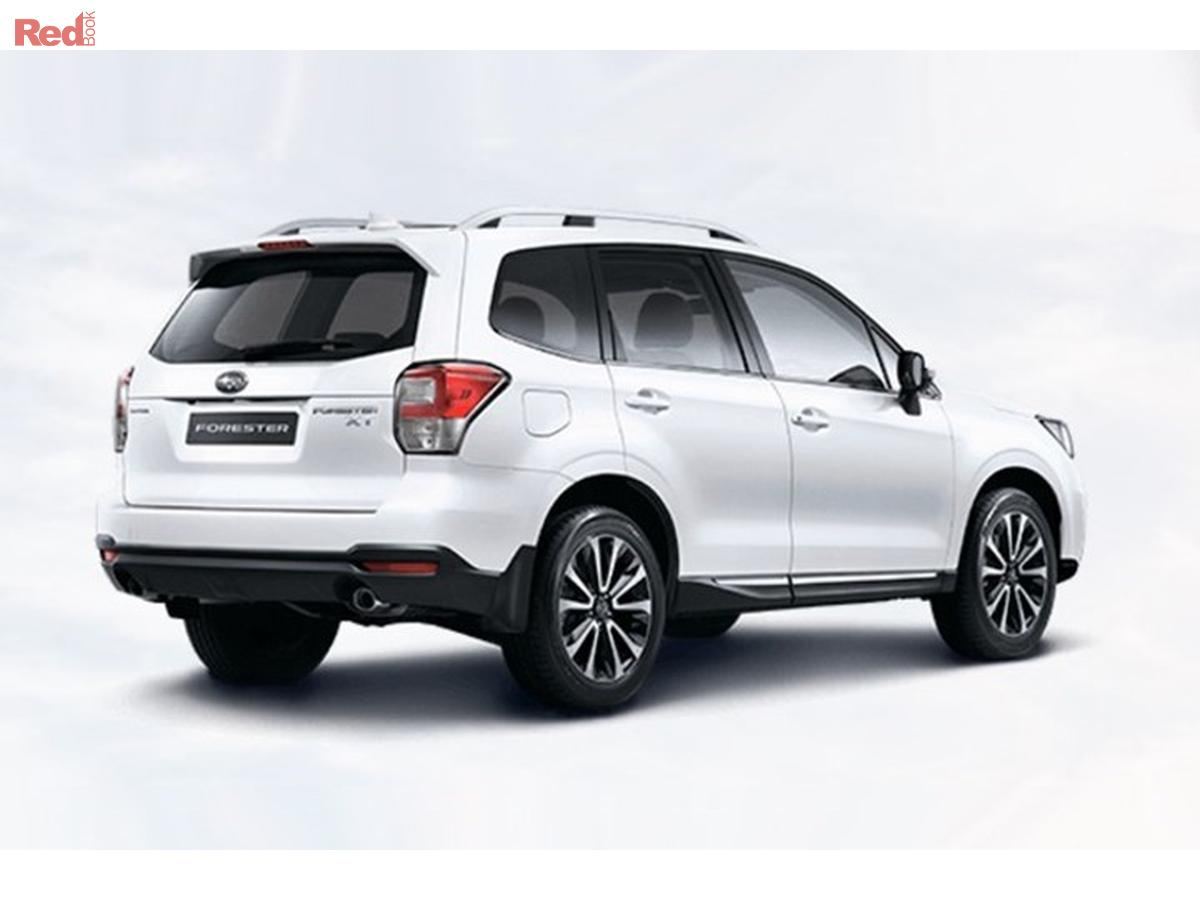 2016 subaru forester xt s4 xt wagon 5dr cvt 8sp awd 2 0t my16. Black Bedroom Furniture Sets. Home Design Ideas