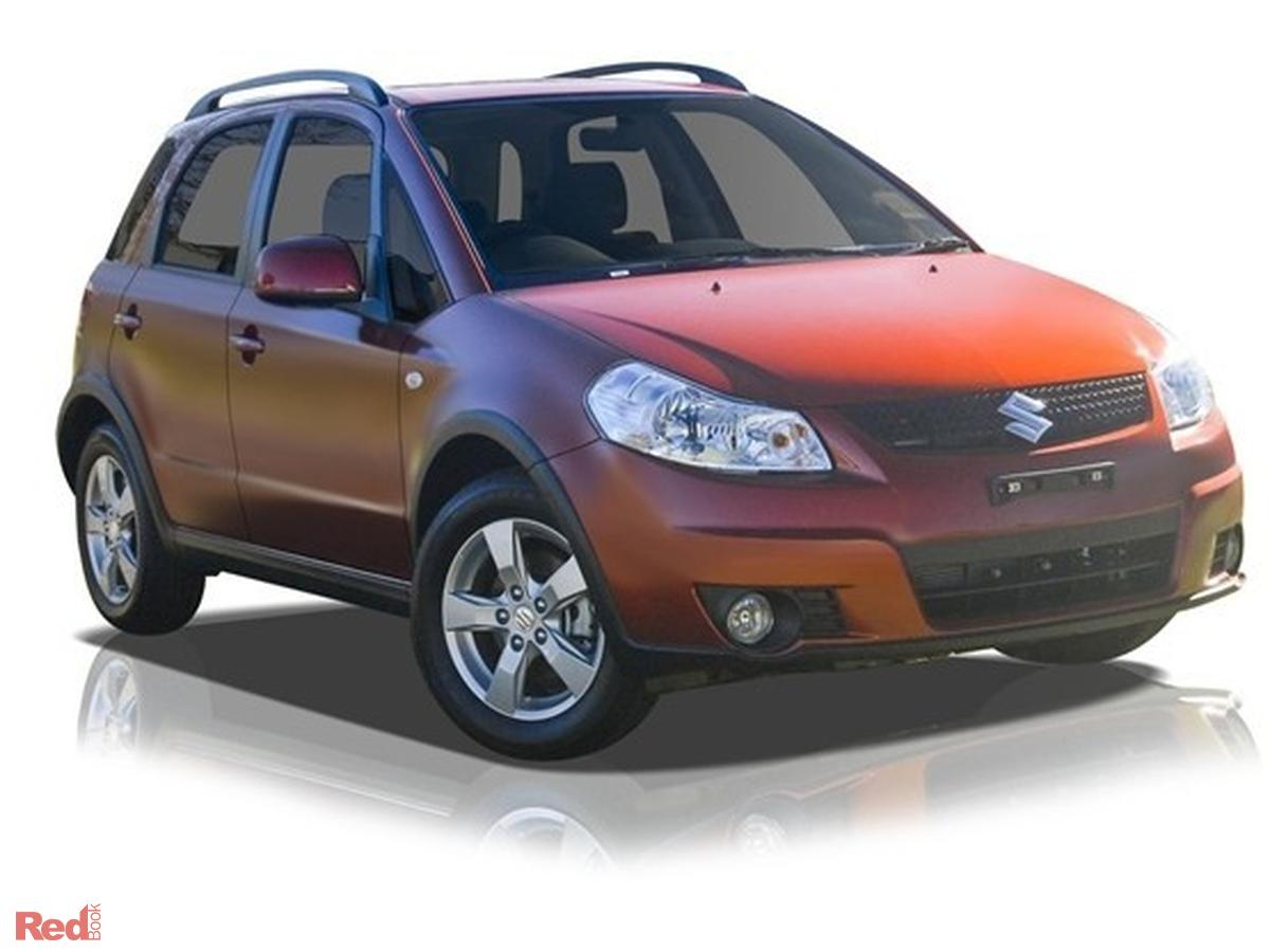 2012 suzuki sx4 s gyb s hatchback 5dr cvt 6sp 4x4 my11. Black Bedroom Furniture Sets. Home Design Ideas