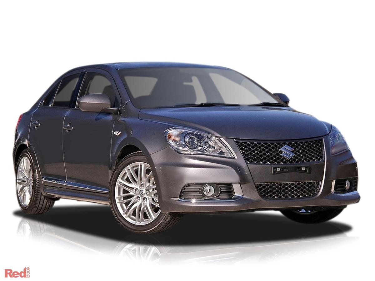 2014 suzuki kizashi sport fr sport touring sedan 4dr man 6sp my14. Black Bedroom Furniture Sets. Home Design Ideas