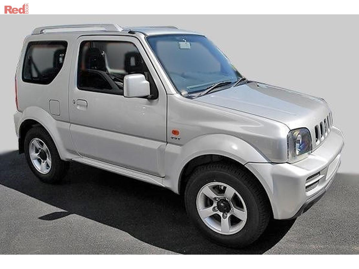 2011 suzuki jimny jx sn413 t6 jx hardtop 3dr man 5sp 4x4 1. Black Bedroom Furniture Sets. Home Design Ideas