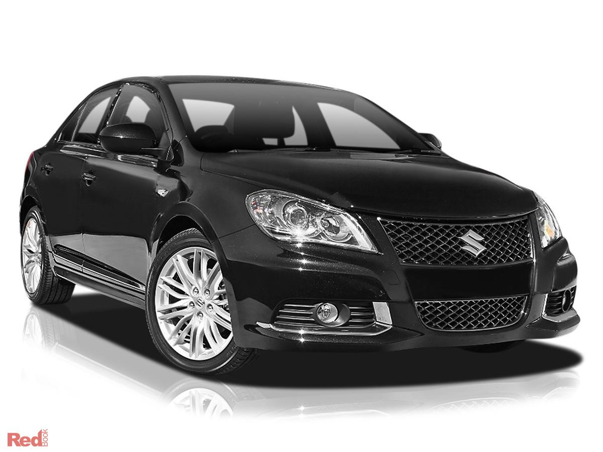 2015 suzuki kizashi sport fr sport touring sedan 4dr cvt 6sp my14. Black Bedroom Furniture Sets. Home Design Ideas