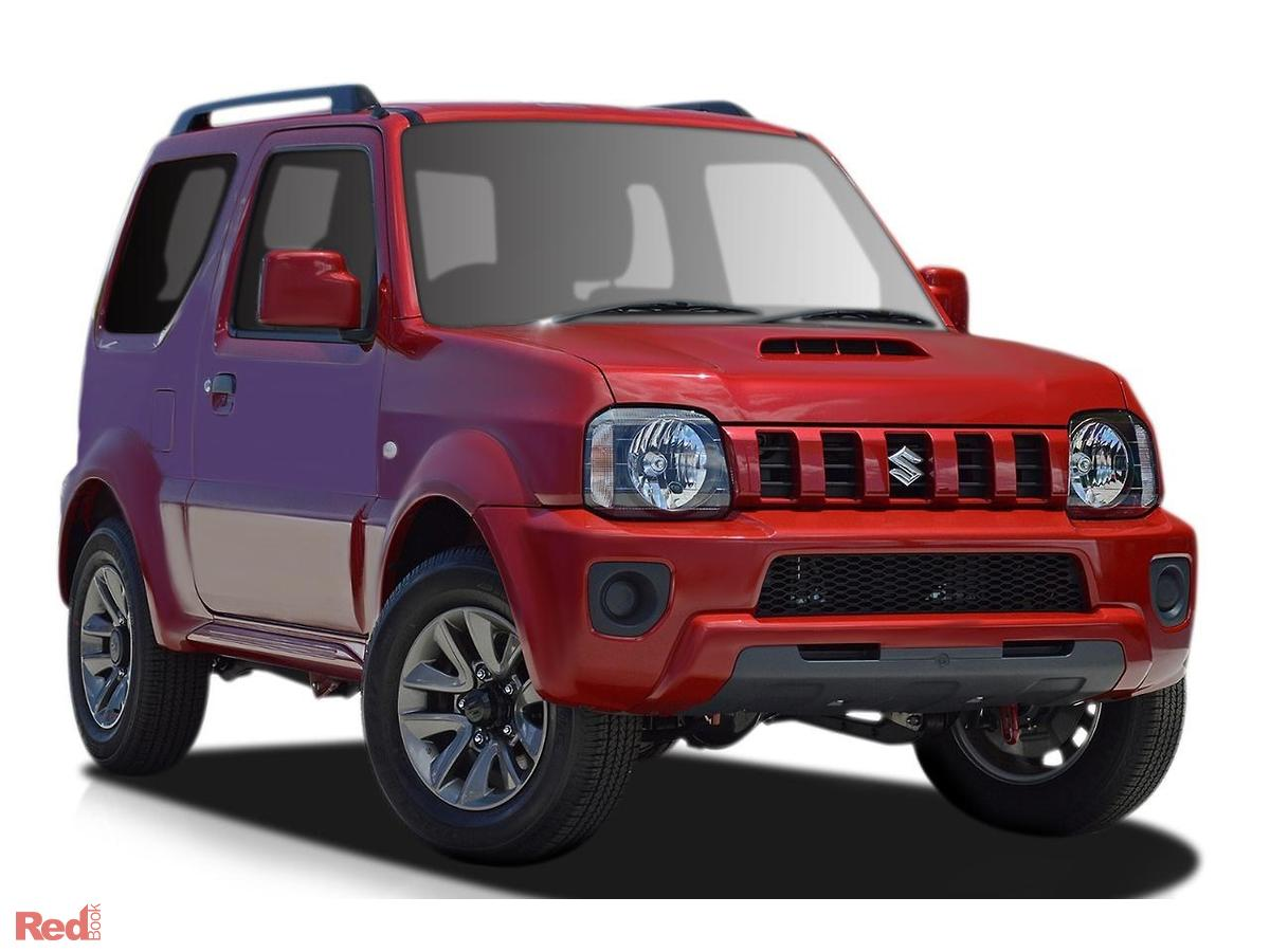 2015 suzuki jimny sierra sn413 t6 sierra hardtop 3dr auto. Black Bedroom Furniture Sets. Home Design Ideas