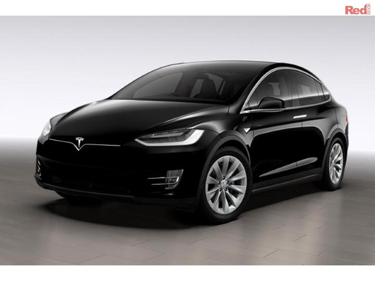 2017 tesla model x 75d 75d wagon 5dr reduction gear 1sp awd ackw jan. Black Bedroom Furniture Sets. Home Design Ideas