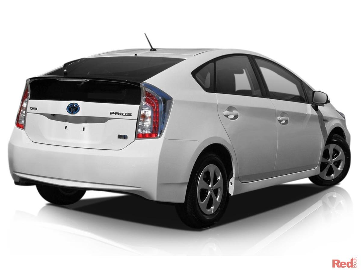2015 toyota prius zvw30r liftback 5dr cvt 1sp hybrid. Black Bedroom Furniture Sets. Home Design Ideas
