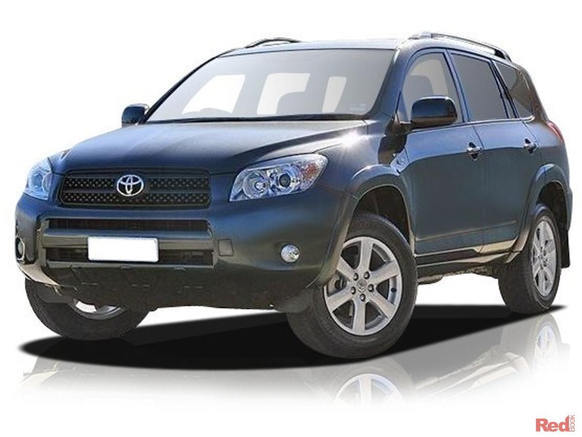 2011 toyota rav4 cruiser aca33r cruiser l wagon 5dr auto 4sp 4x4 my11. Black Bedroom Furniture Sets. Home Design Ideas