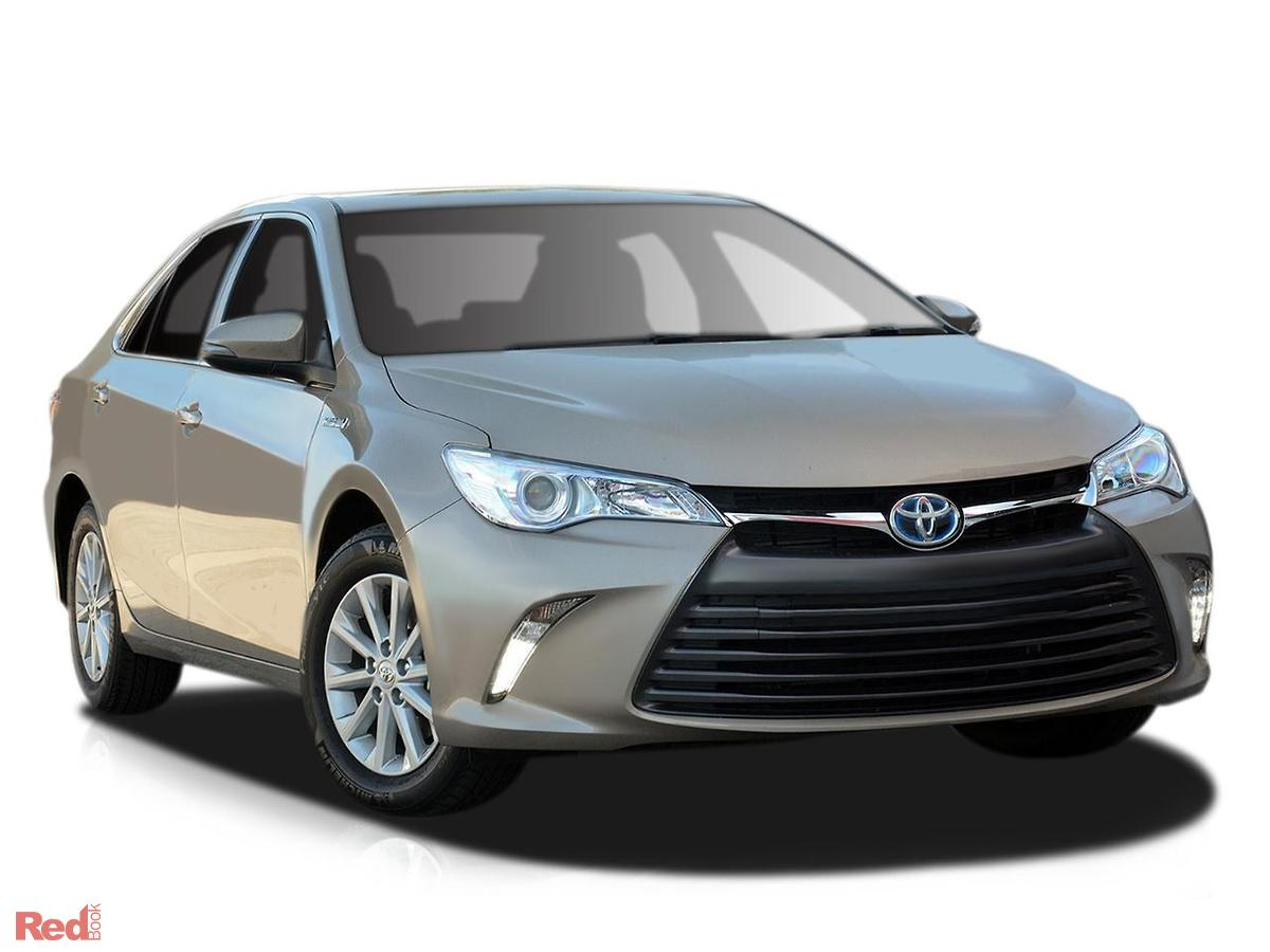 2016 toyota camry altise avv50r altise sedan 4dr cvt 1sp hybrid. Black Bedroom Furniture Sets. Home Design Ideas