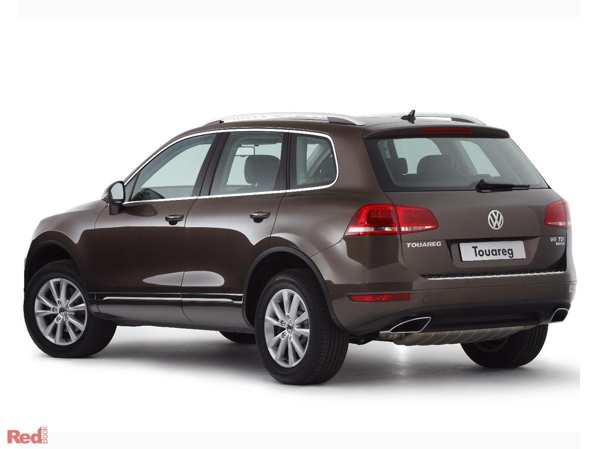 2012 volkswagen touareg v6 tdi 7p v6 tdi wagon 5dr tiptronic 8sp 4xmotion 3 0dt my12 5. Black Bedroom Furniture Sets. Home Design Ideas