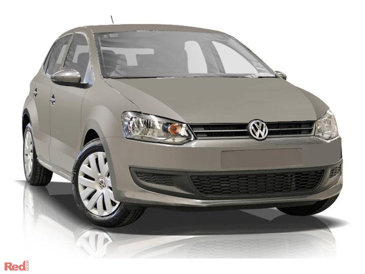 2012 volkswagen polo trendline 6r trendline hatchback 5dr man 5sp my12 5. Black Bedroom Furniture Sets. Home Design Ideas