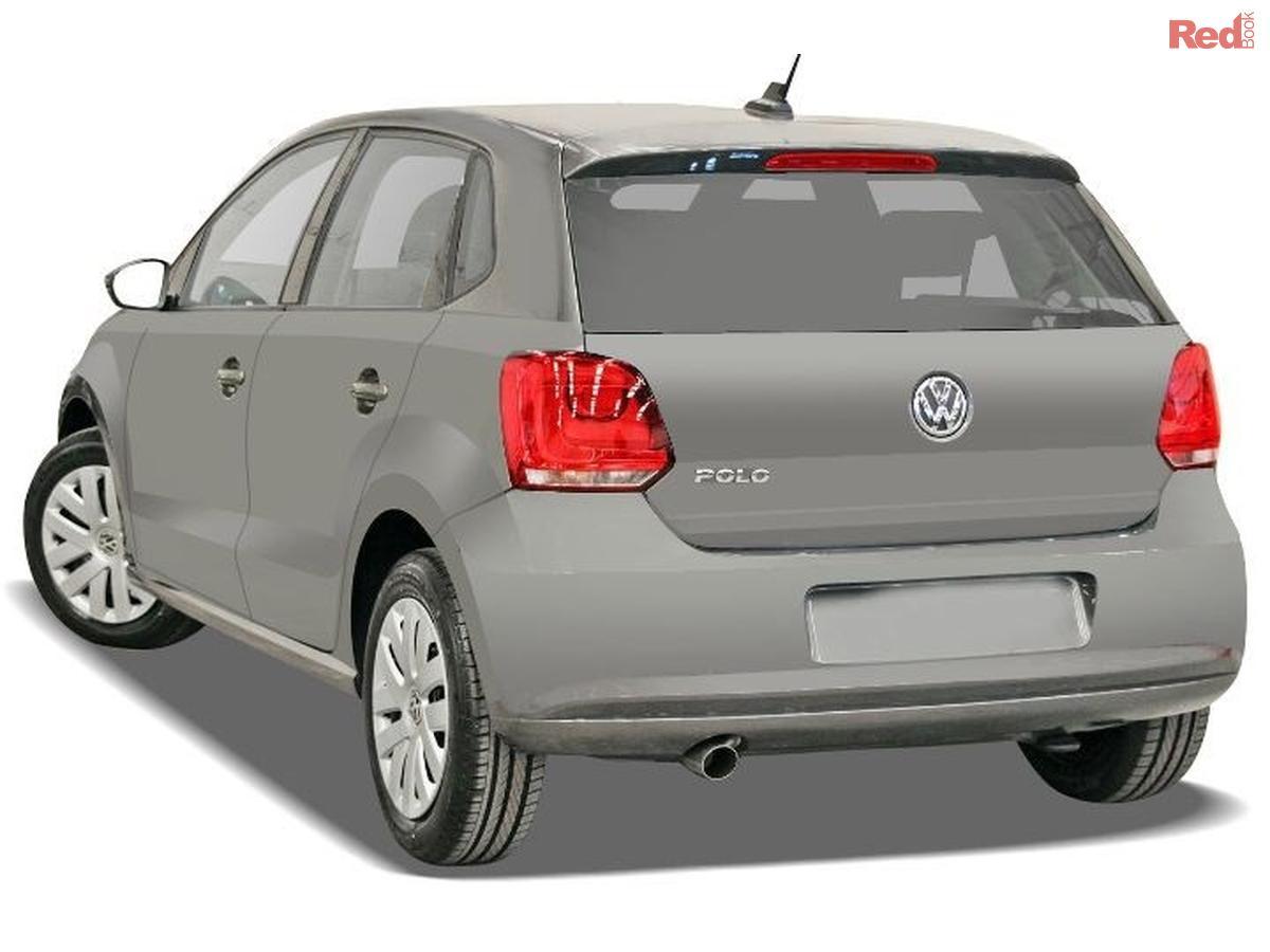 2012 volkswagen polo trendline 6r trendline hatchback 5dr for Polo 7 interieur trendline