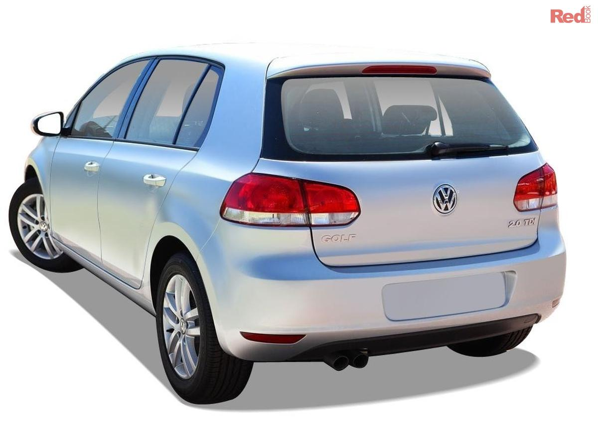 2012 volkswagen golf 103tdi vi 103tdi comfortline hatchback 5dr dsg 6sp 2 0dt my12 5. Black Bedroom Furniture Sets. Home Design Ideas