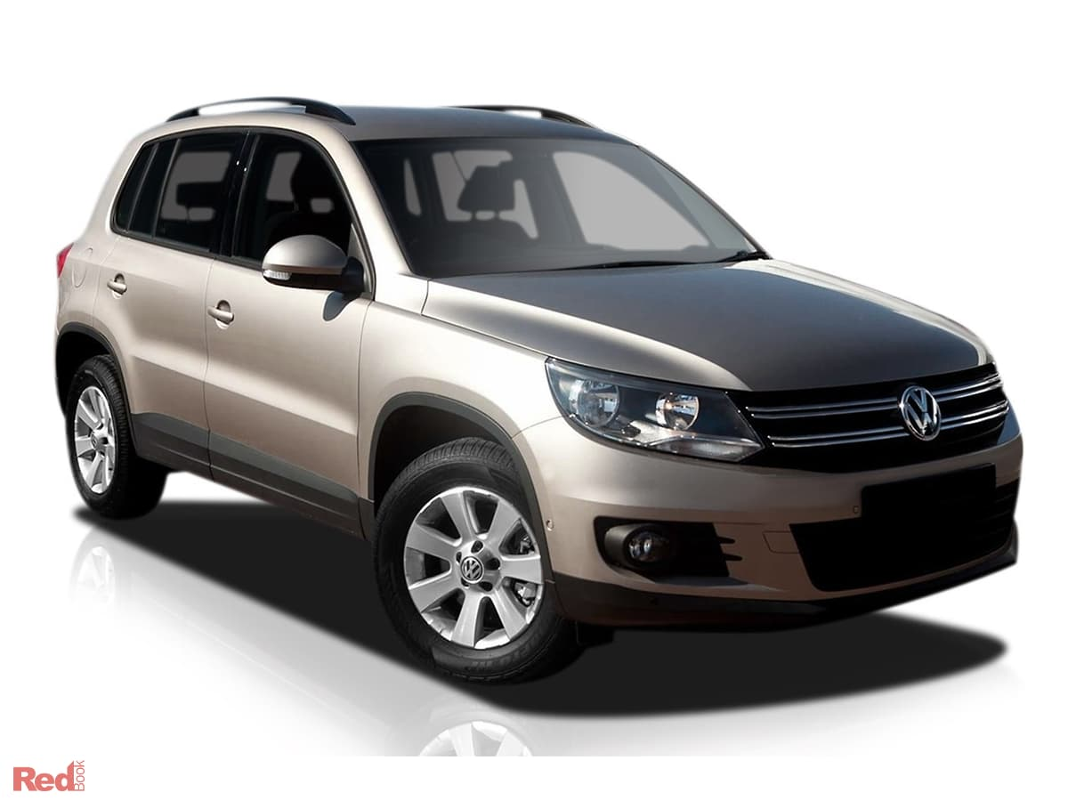 2014 volkswagen tiguan 103tdi 5n 103tdi pacific wagon 5dr. Black Bedroom Furniture Sets. Home Design Ideas
