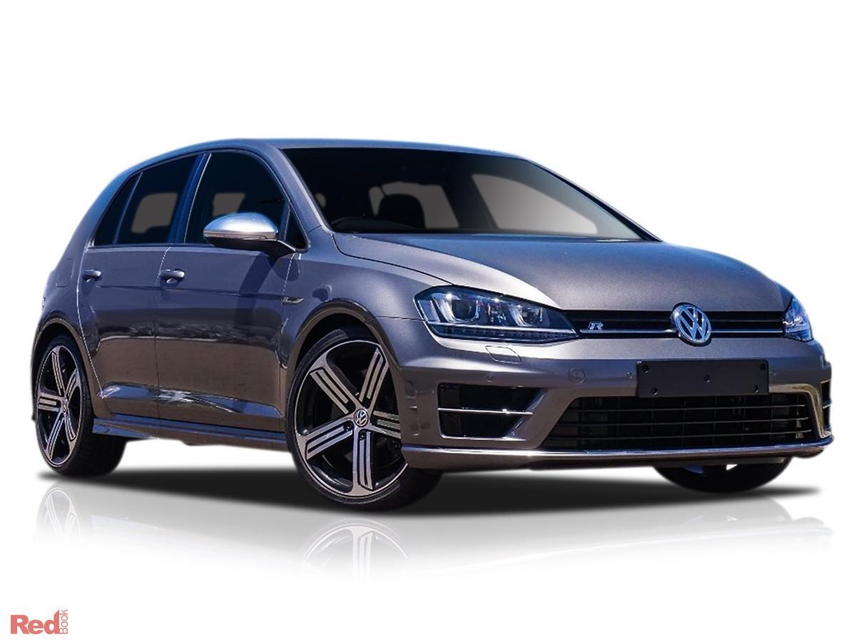 2014 volkswagen golf r 7 r hatchback 5dr man 6sp 4motion 2 0t my15. Black Bedroom Furniture Sets. Home Design Ideas
