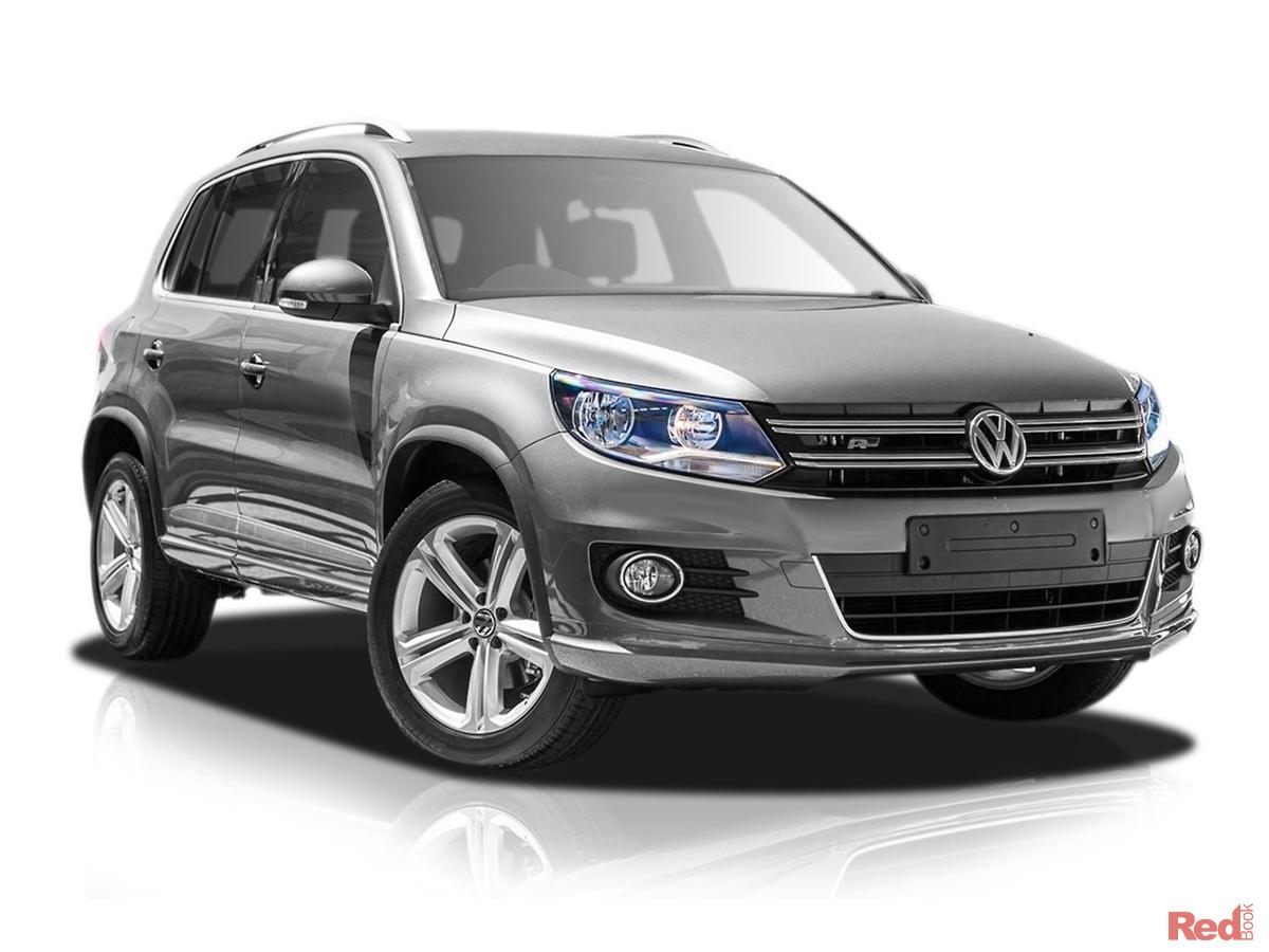 2014 volkswagen tiguan 155tsi 5n 155tsi r line wagon 5dr. Black Bedroom Furniture Sets. Home Design Ideas