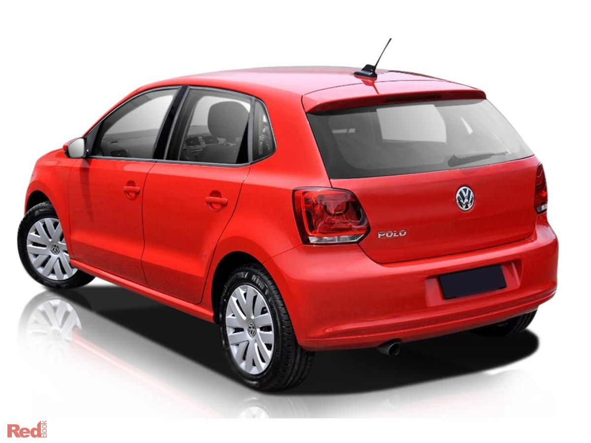 2013 volkswagen polo trendline 6r trendline hatchback 5dr dsg 7sp my14. Black Bedroom Furniture Sets. Home Design Ideas