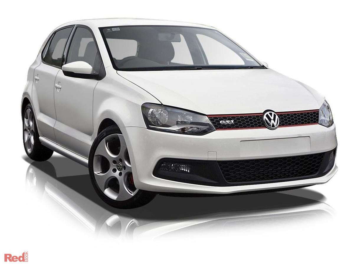 2011 volkswagen polo gti 6r gti hatchback 5dr dsg 7sp 1. Black Bedroom Furniture Sets. Home Design Ideas