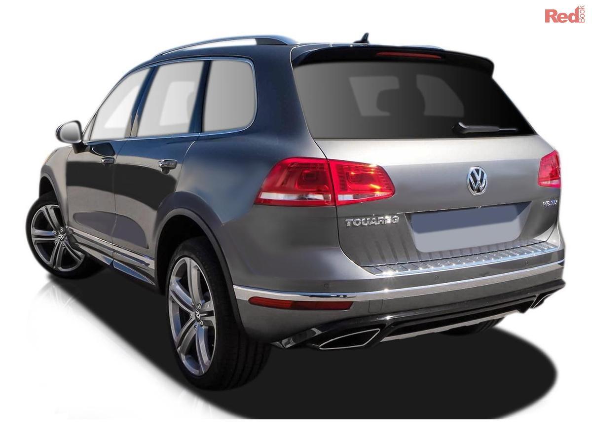 2016 volkswagen touareg v8 tdi 7p v8 tdi r line wagon 5dr tiptronic 8sp 4motion 4 2dtt my16. Black Bedroom Furniture Sets. Home Design Ideas