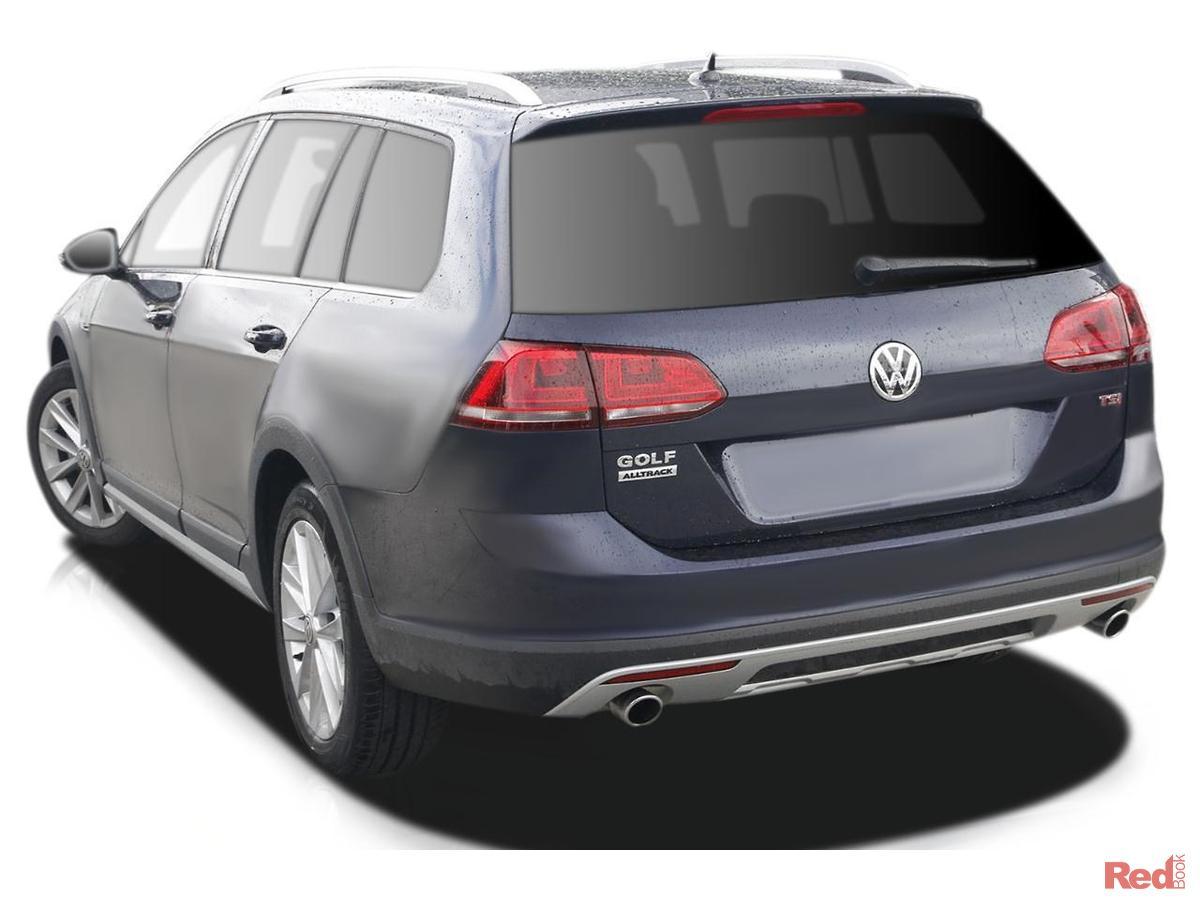 2016 volkswagen golf alltrack 7 alltrack 132tsi wagon 5dr. Black Bedroom Furniture Sets. Home Design Ideas