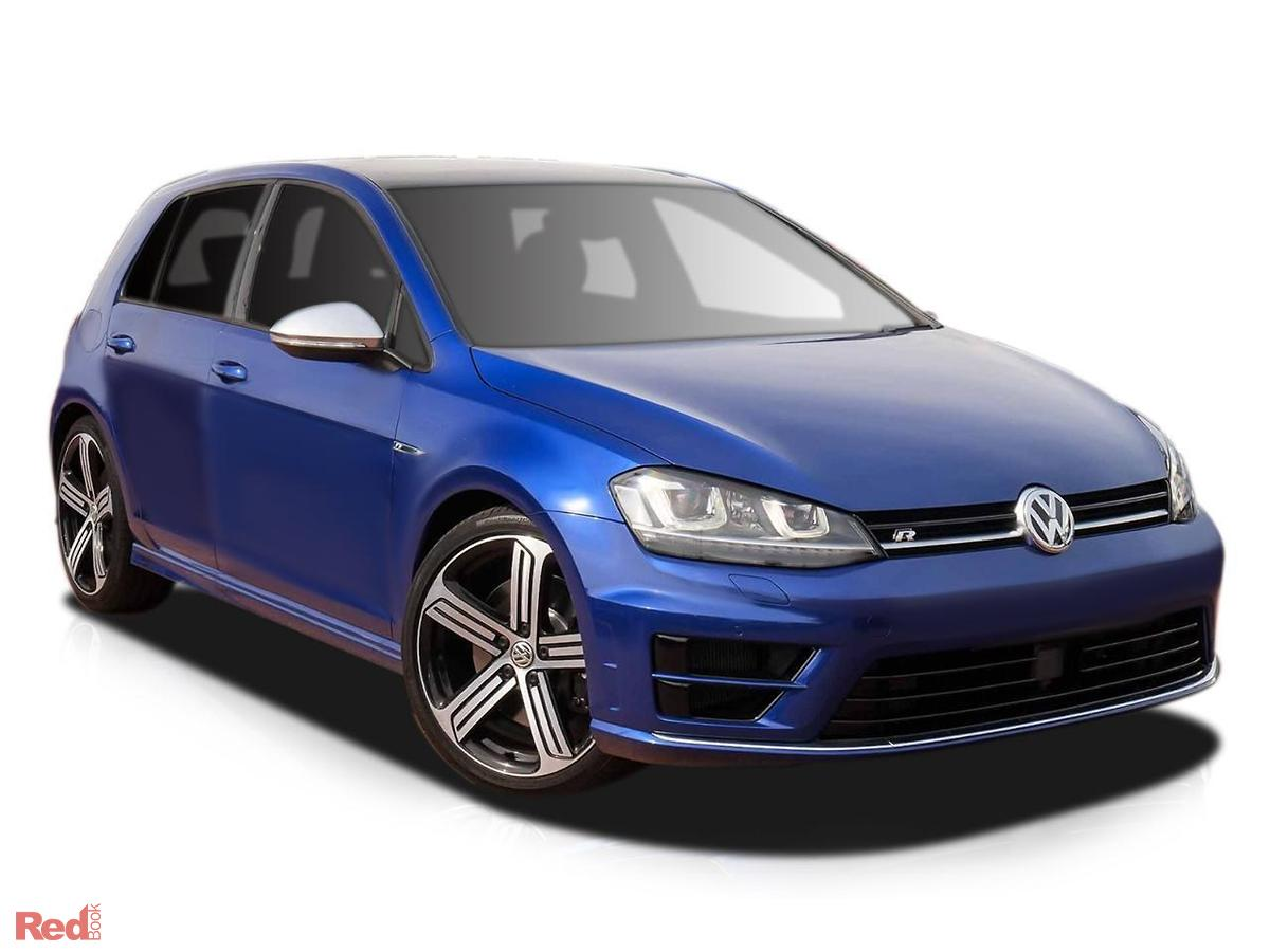2016 volkswagen golf r 7 r hatchback 5dr dsg 6sp 4motion 2 0t my16. Black Bedroom Furniture Sets. Home Design Ideas