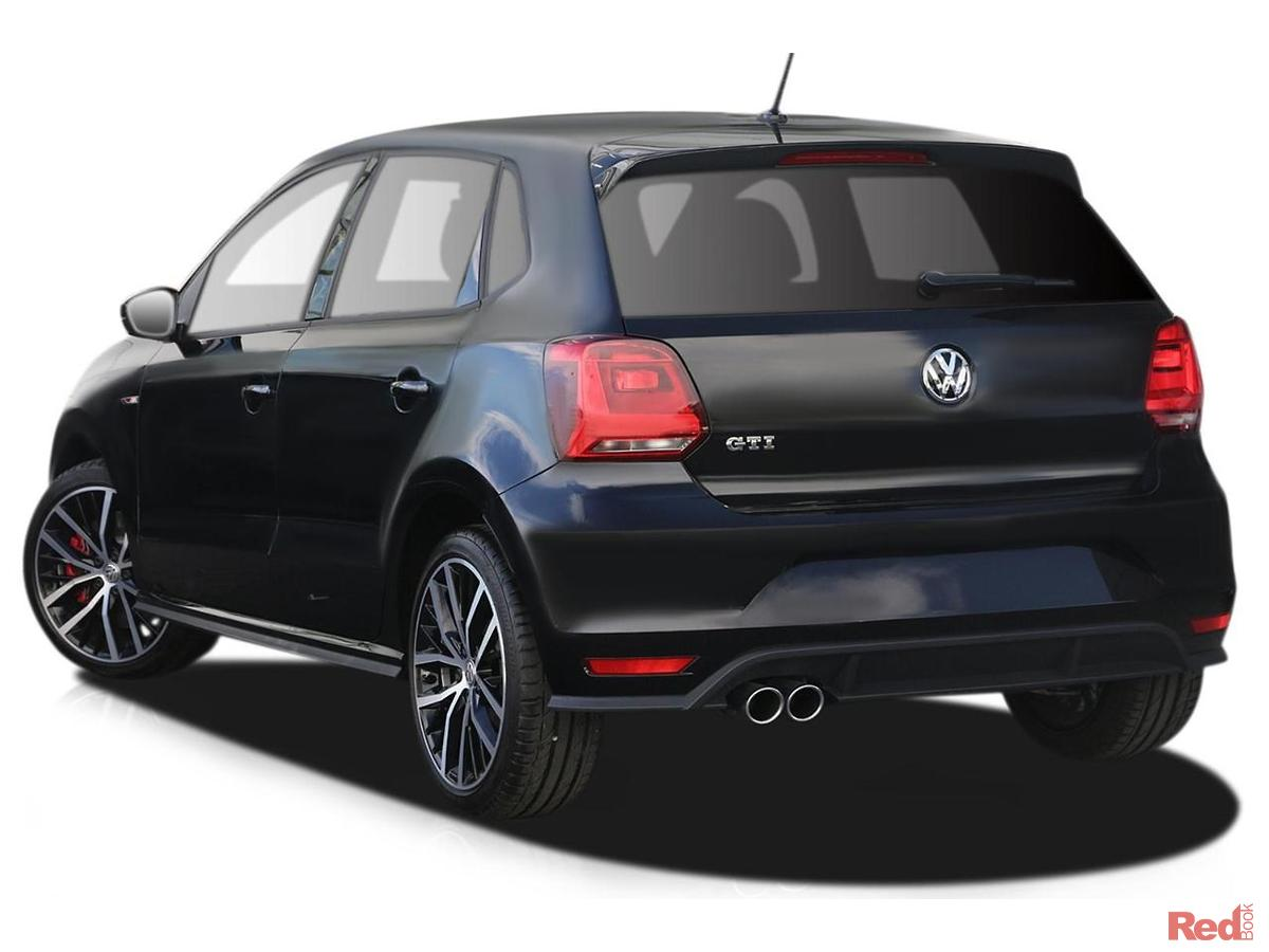 2016 volkswagen polo gti 6r gti hatchback 5dr man 6sp 1 8t. Black Bedroom Furniture Sets. Home Design Ideas