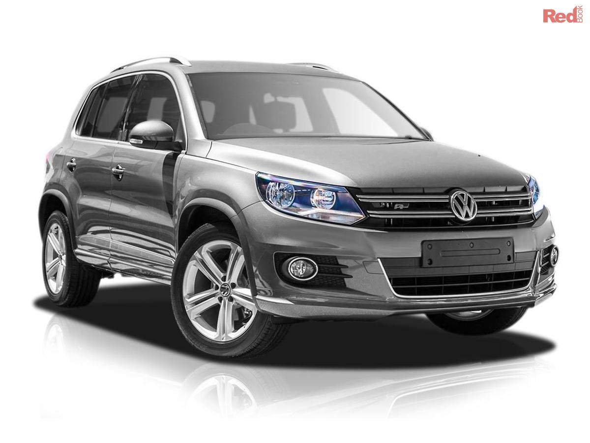 2016 volkswagen tiguan 155tsi 5n 155tsi r line wagon 5dr dsg 7sp 4motion 2 0t my16. Black Bedroom Furniture Sets. Home Design Ideas