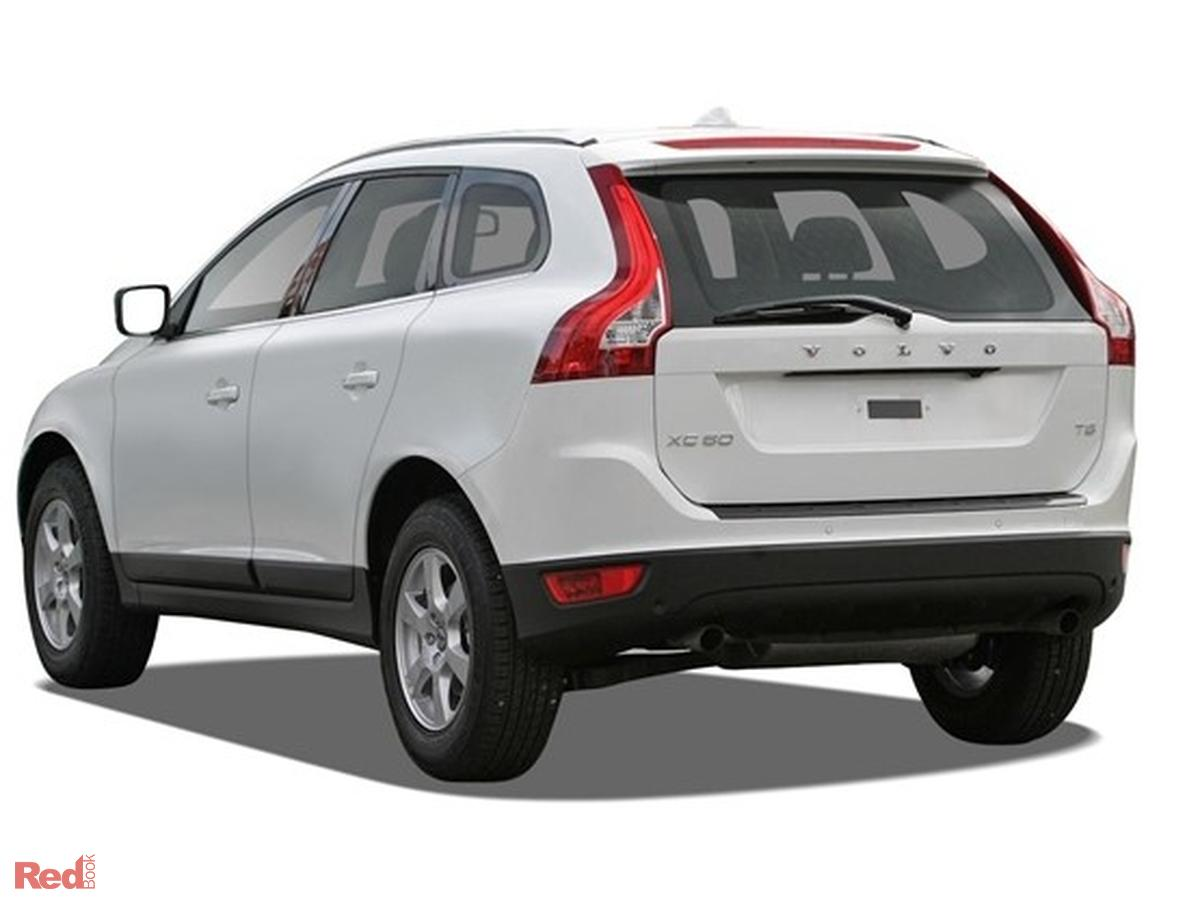 2011 volvo xc60 t5 t5 wagon 5dr pwrshift 6sp 2 0t my12. Black Bedroom Furniture Sets. Home Design Ideas