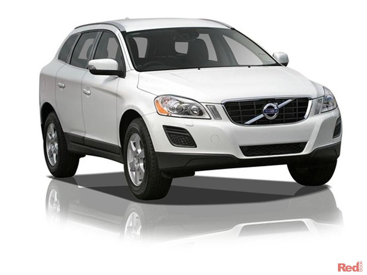2013 volvo xc60 t5 t5 wagon 5dr pwrshift 6sp 2 0t my13. Black Bedroom Furniture Sets. Home Design Ideas