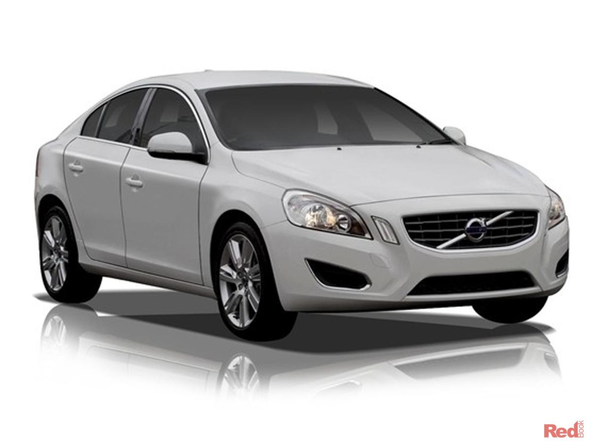 2013 volvo s60 t6 t6 sedan 4dr geartronic 6sp awd 3 0t my13. Black Bedroom Furniture Sets. Home Design Ideas