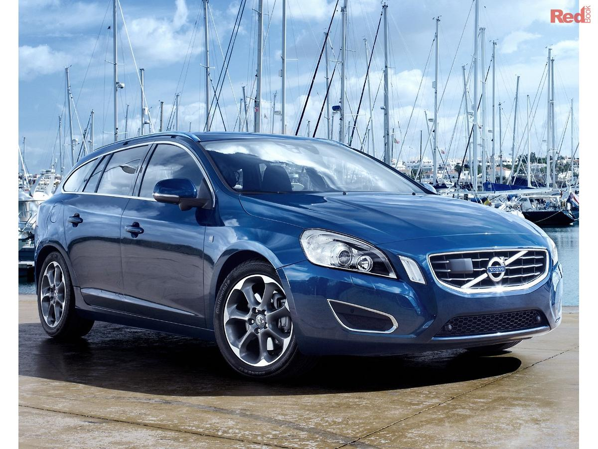 2012 volvo v60 t5 teknik t5 teknik ocean race wagon 5dr pwrshift 6sp 2 0t my12. Black Bedroom Furniture Sets. Home Design Ideas