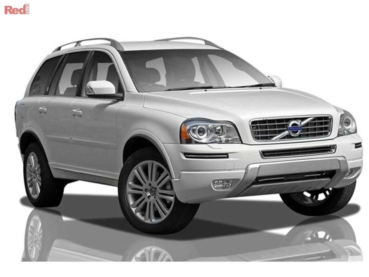 2012 volvo xc90 d5 d5 executive wagon 7st 5dr geartronic 6sp 4x4 2 4dt my12. Black Bedroom Furniture Sets. Home Design Ideas