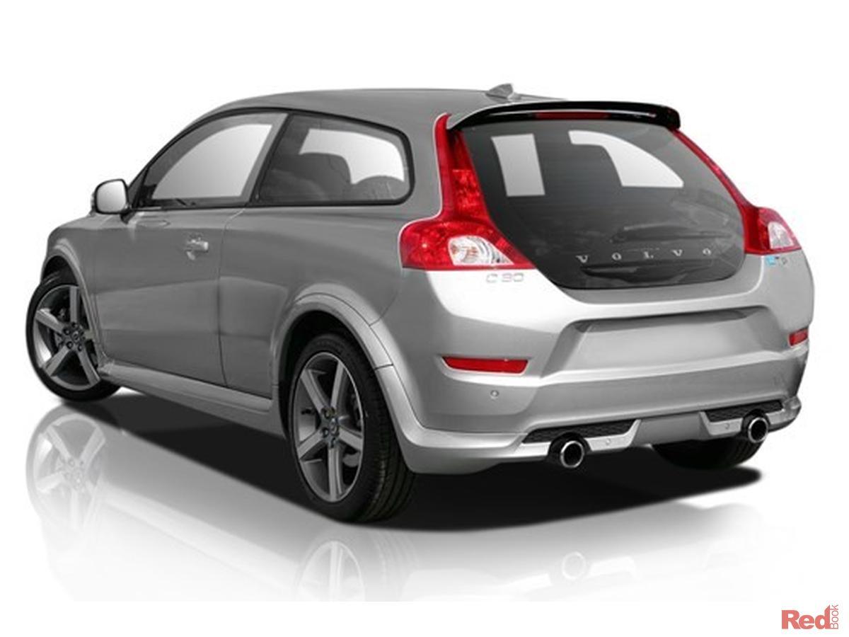 2012 volvo c30 t5 t5 r design hatchback 3dr geartronic 5sp. Black Bedroom Furniture Sets. Home Design Ideas
