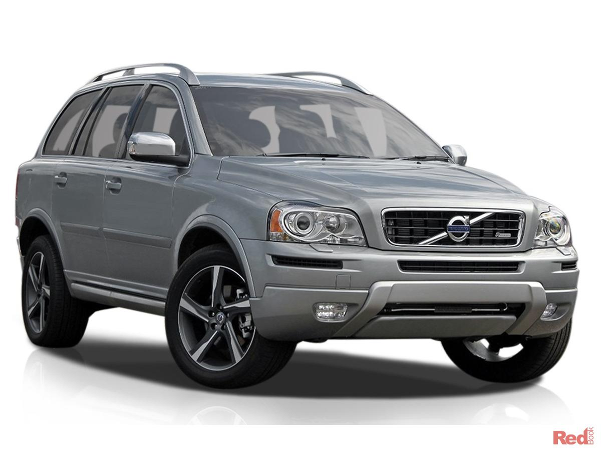 2013 volvo xc90 d5 d5 r design wagon 7st 5dr geartronic. Black Bedroom Furniture Sets. Home Design Ideas