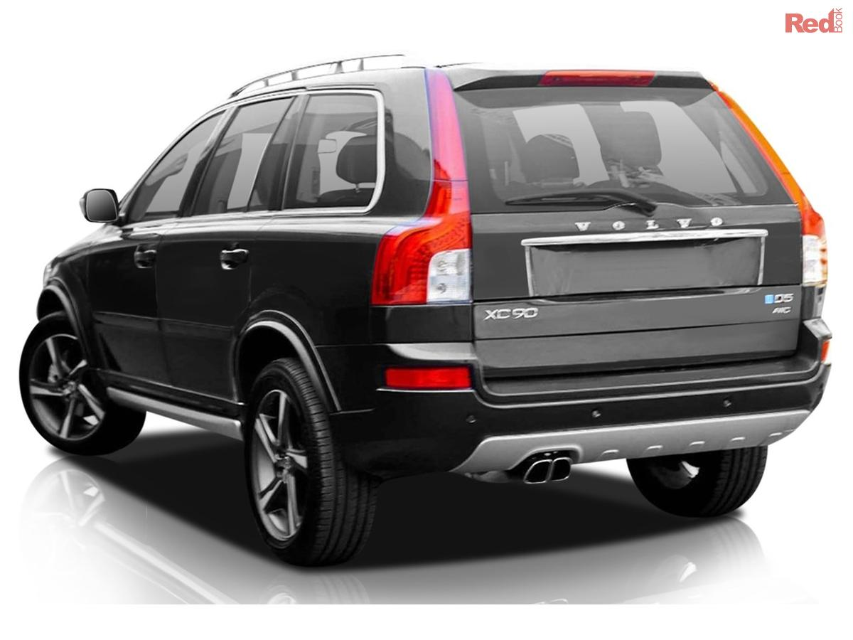 2011 volvo xc90 d5 d5 r design wagon 7st 5dr geartronic 6sp 4x4 2 4dt my12. Black Bedroom Furniture Sets. Home Design Ideas